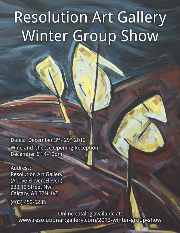 resolutionartgallery-poster-winter-2012-b